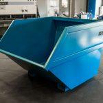 Mekosvets - Entreprenadmaskiner - Grävmaskin - Hjullastare - Lastmaskin - Container