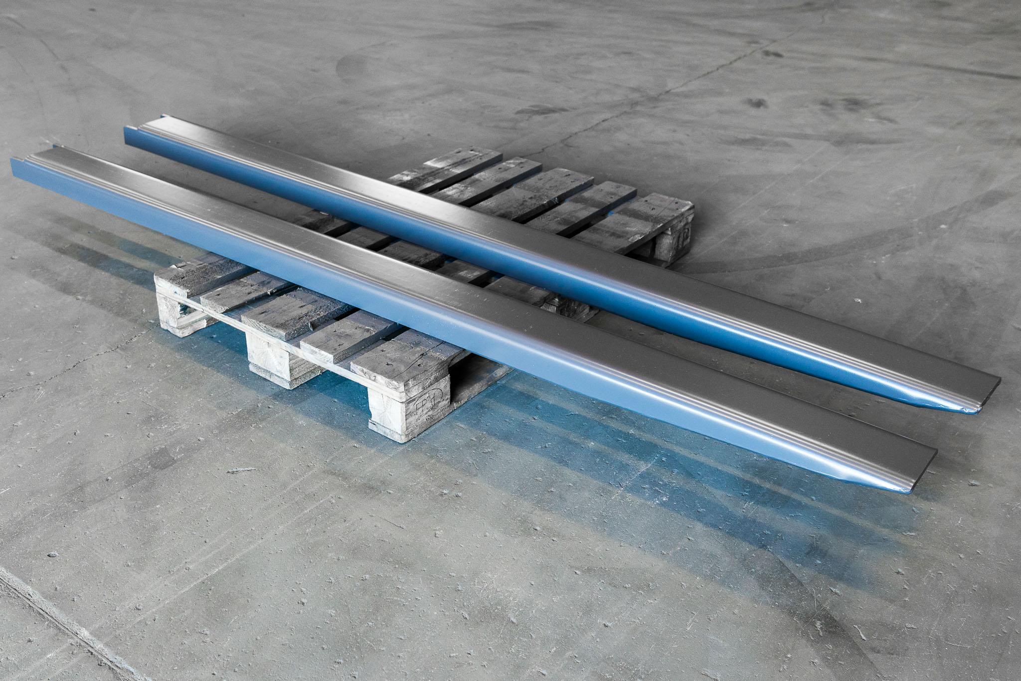 Mekosvets - Entreprenadmaskiner - Grävmaskin - Hjullastare - Lastmaskin - Förlängningsgafflar