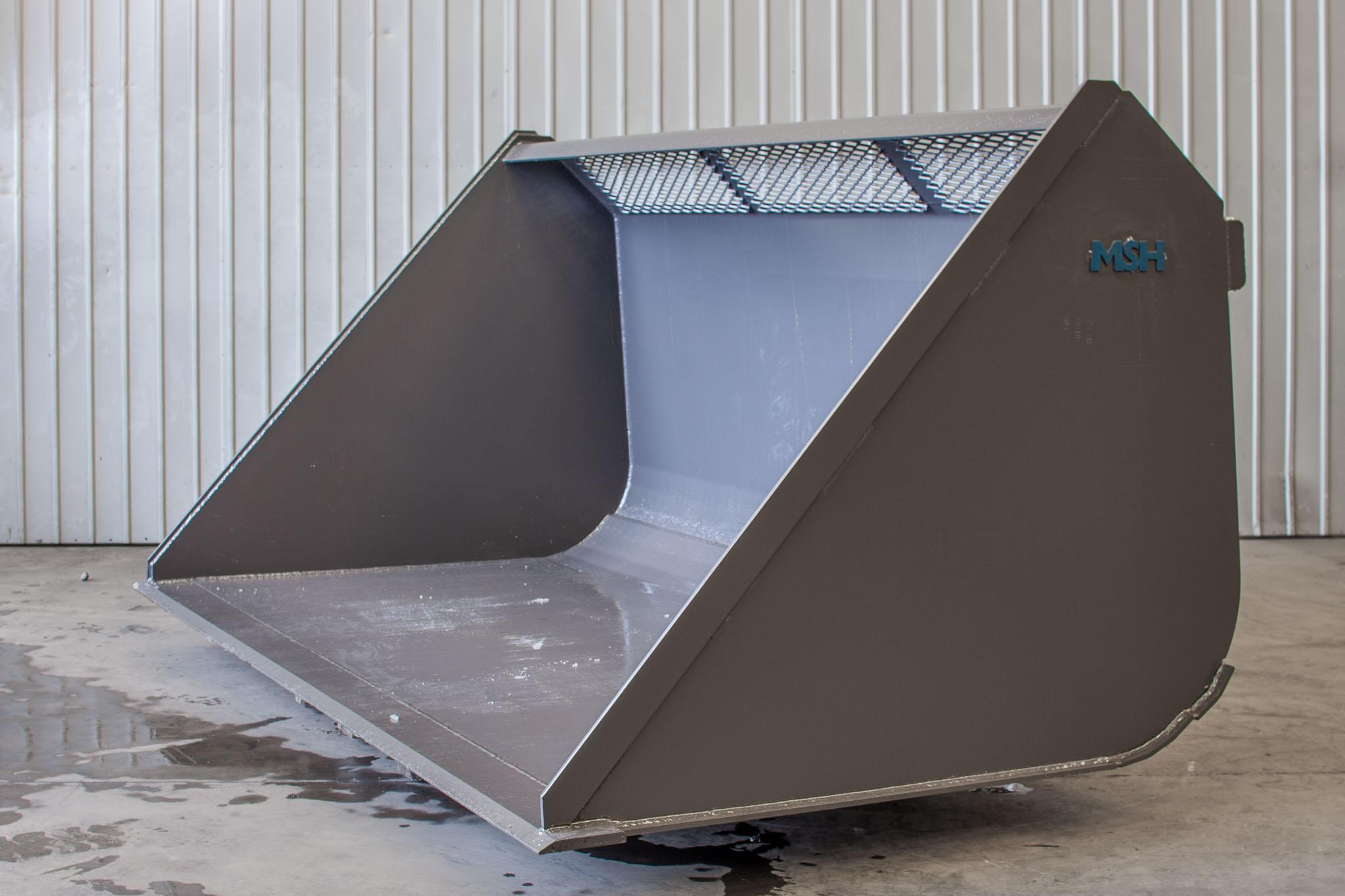 Mekosvets - Entreprenadmaskiner - Grävmaskin - Hjullastare - Lastmaskin - Lättmaterialskopa - Snöskopa