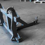 Mekosvets - Entreprenadmaskiner - Grävmaskin - Hjullastare - Lastmaskin - Rangerdrag