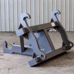 Mekosvets - Entreprenadmaskiner - Grävmaskin - Hjullastare - Lastmaskin - Rangerkrok